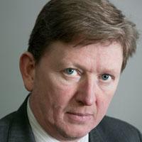Martin Parker, Senior Clerk At Mansfield Chambers